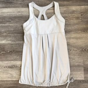 Old Navy Active Loose Fit Yoga Workout Tank S